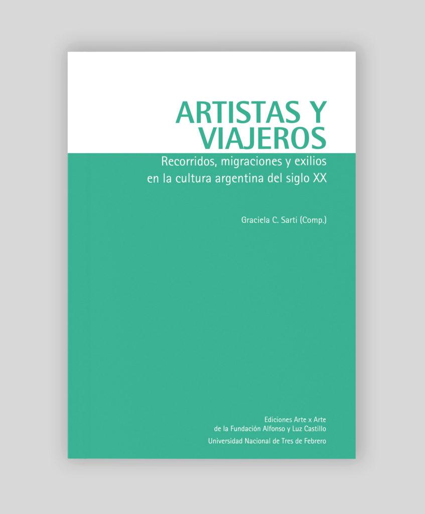 artistas y viajeros